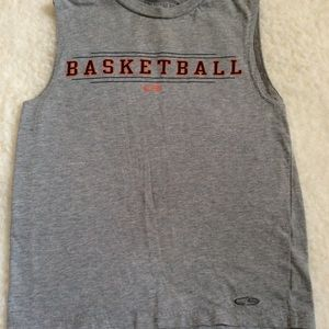 Other - Champion sleeveless boys shirt